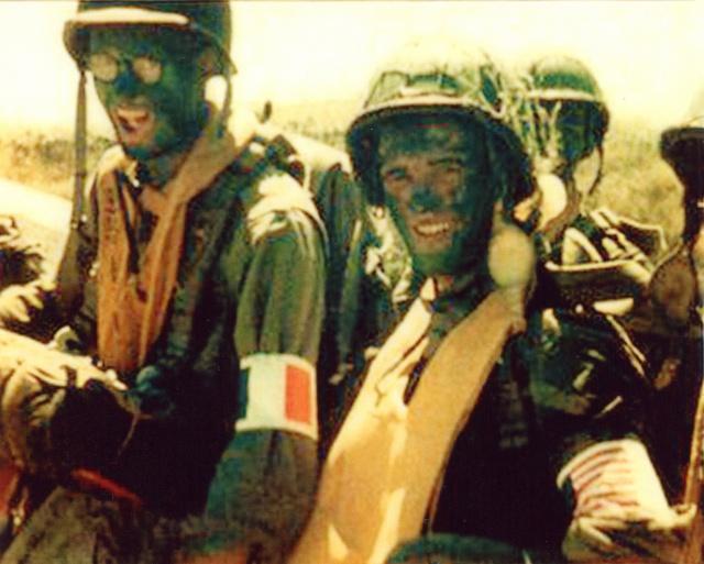 Le Bataillon de Choc 1943/1963. Photos. 825261PAGE64