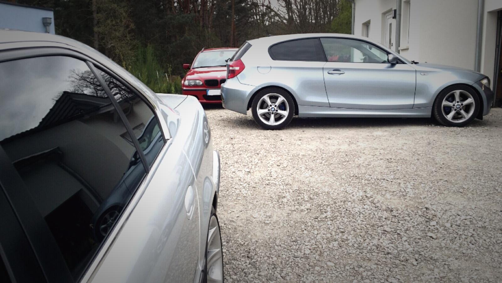 BMW E81 118ia pack M 82561120170423080850