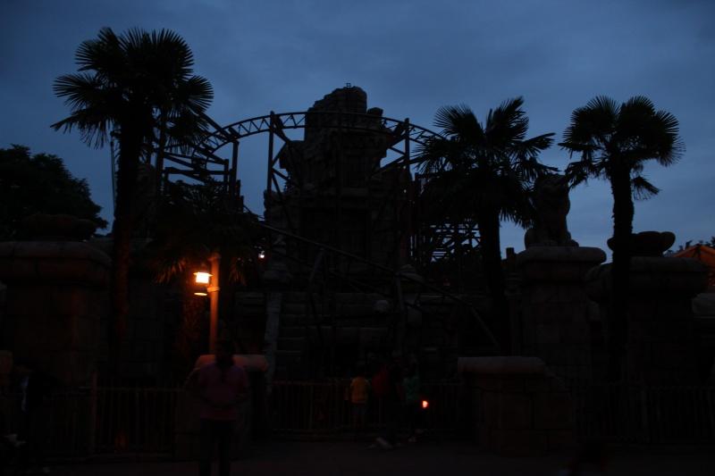Indiana Jones™ et le Temple du Péril - Réhabilitation [Adventureland - 2014] - Page 24 826198IMG1537