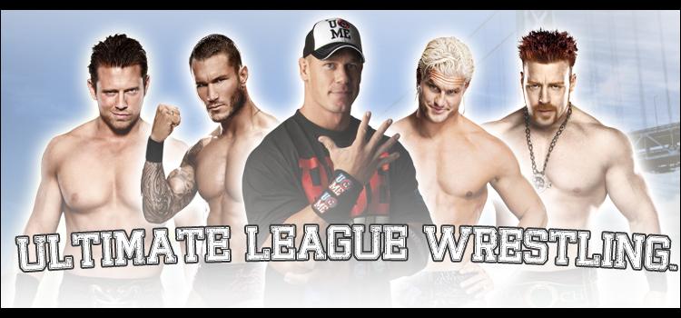 Ultimate League Wrestling