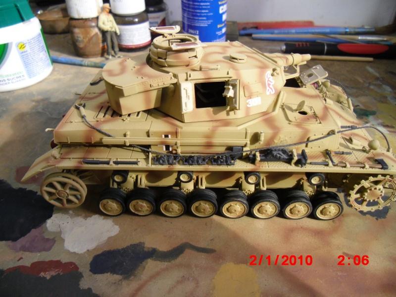 panzer - PANZER 4 ausf.F 827070CIMG1942