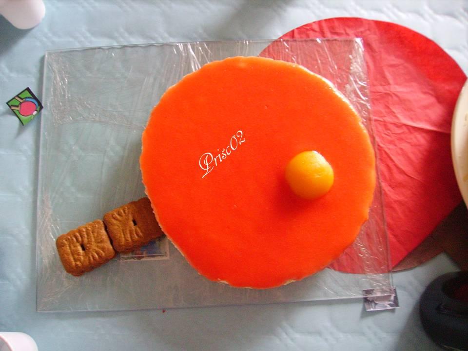 Tennis de table ou ping-pong 829902bavaroisraquetteping