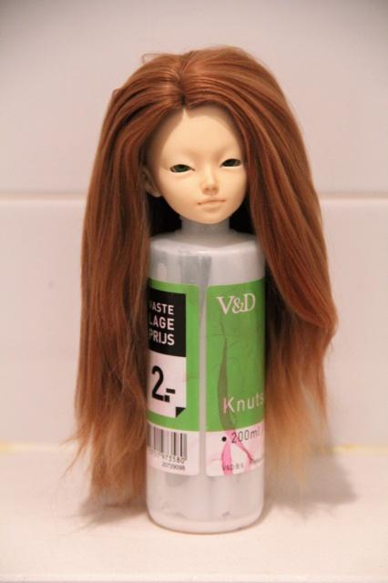 [AKP Fibers] 3 wigs MNF (18/08) 83070310a