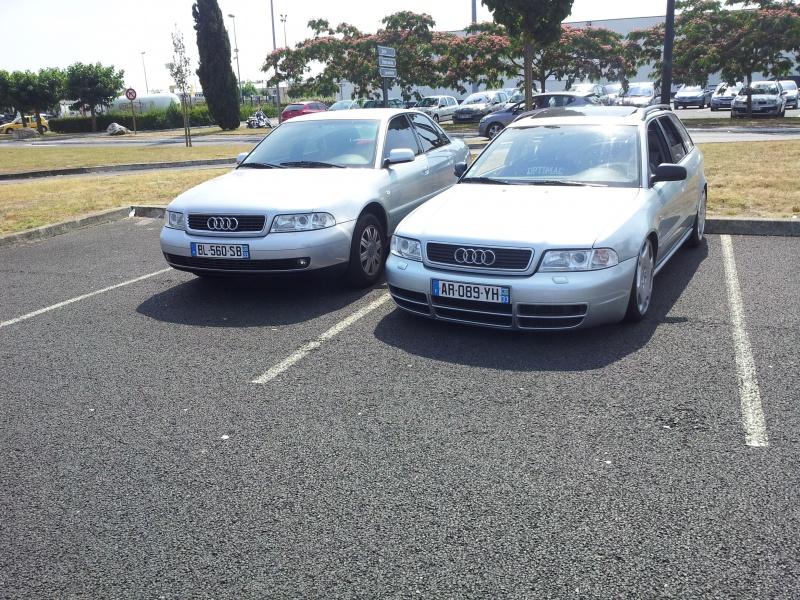 [Audi A4 B5 tdi 110]Mon Ptit T'audi N'a 4 - Page 2 830724FBIMG13745037160277677