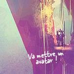Never Mind my Dreams - RPG 830972SANSAVATAR