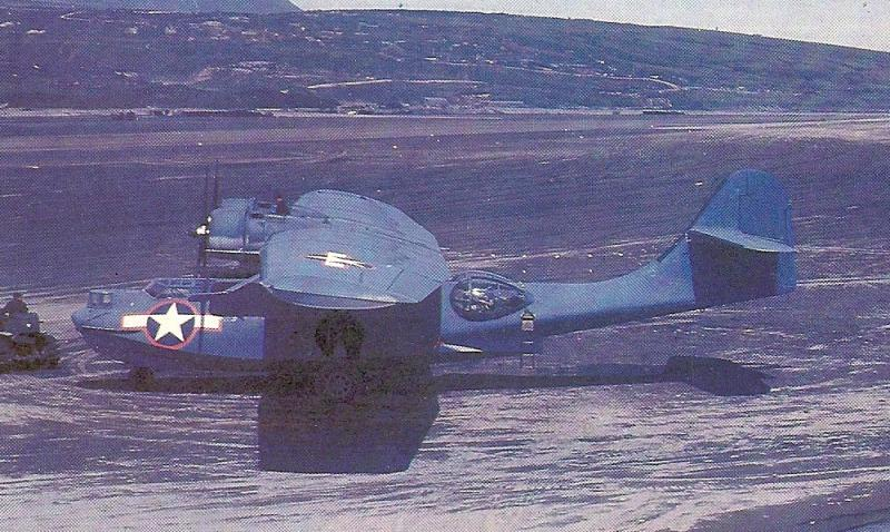 CONSOLIDATED PBY CATALINA  831799CatalinaAloutiennes