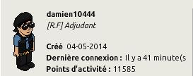 [P.N] Rapports d'activités de damien10444 - Page 3 831917connexion1
