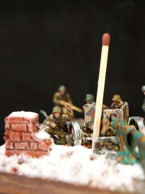 1/72 ème : Pak 40 sur le front Est 831999Decor7