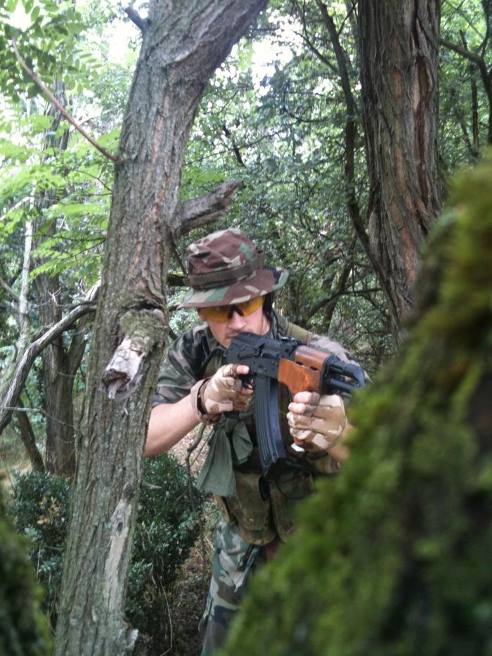 """Gear """"Romana Armata"""" Armée roumaine 833521IMG0305"""