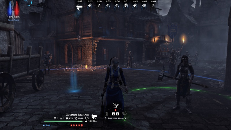 [Jeu vidéo] Mordheim : City of the Damned (PC) - Page 2 833592Pqrie