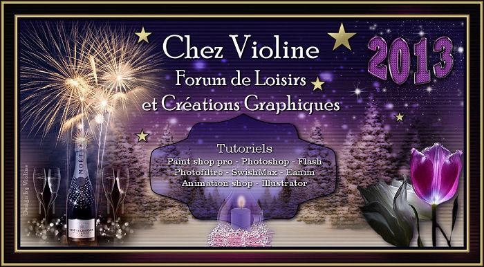 Chez Violine - Forum de Loisirs et Créations Graphiques 833727Anne171212PUB