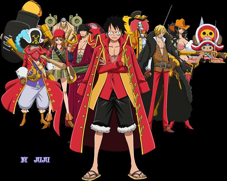 One Piece 833750onepieceZ