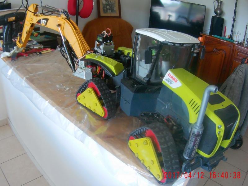Case Quadrac 600 par superbikes47 833916008
