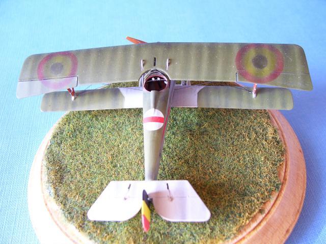 Avions wwI au 1/72 par filminiature 8342620000135