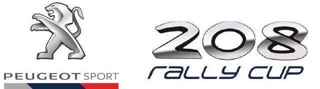 208 Rally Cup - Derniers affrontements avant l'été ! - 44ème Rallye Aveyron Rouergue Occitanie 834390peugeotsport208rallycup
