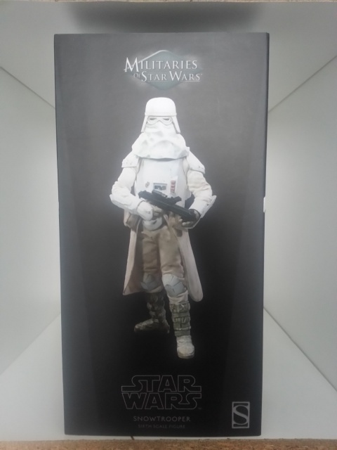 red360 review's : Star Wars Battle Of Hoth: Snowtrooper by Sideshow 83441720130426143926LLS