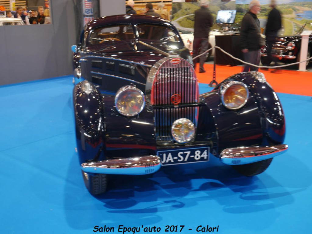 [69] 39ème salon International Epoqu'auto - 10/11/12-11-2017 - Page 3 835045P1070444