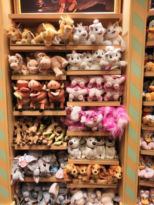 Les accros du shopping à Walt Disney world - Page 2 837014SAM4480