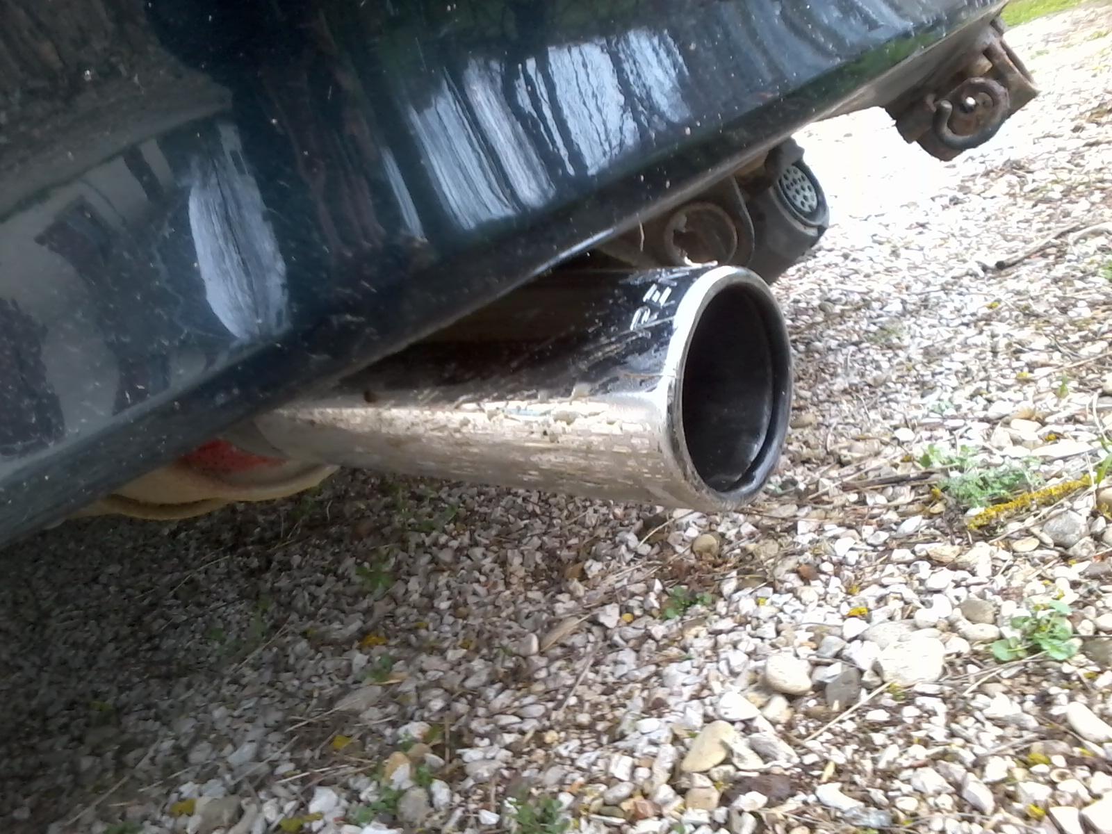 Présentation de ma nouvelle voiture, une Peugeot 405 Signature. 837054Photo0658