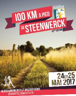 100 km Steenwerck 837256affiche