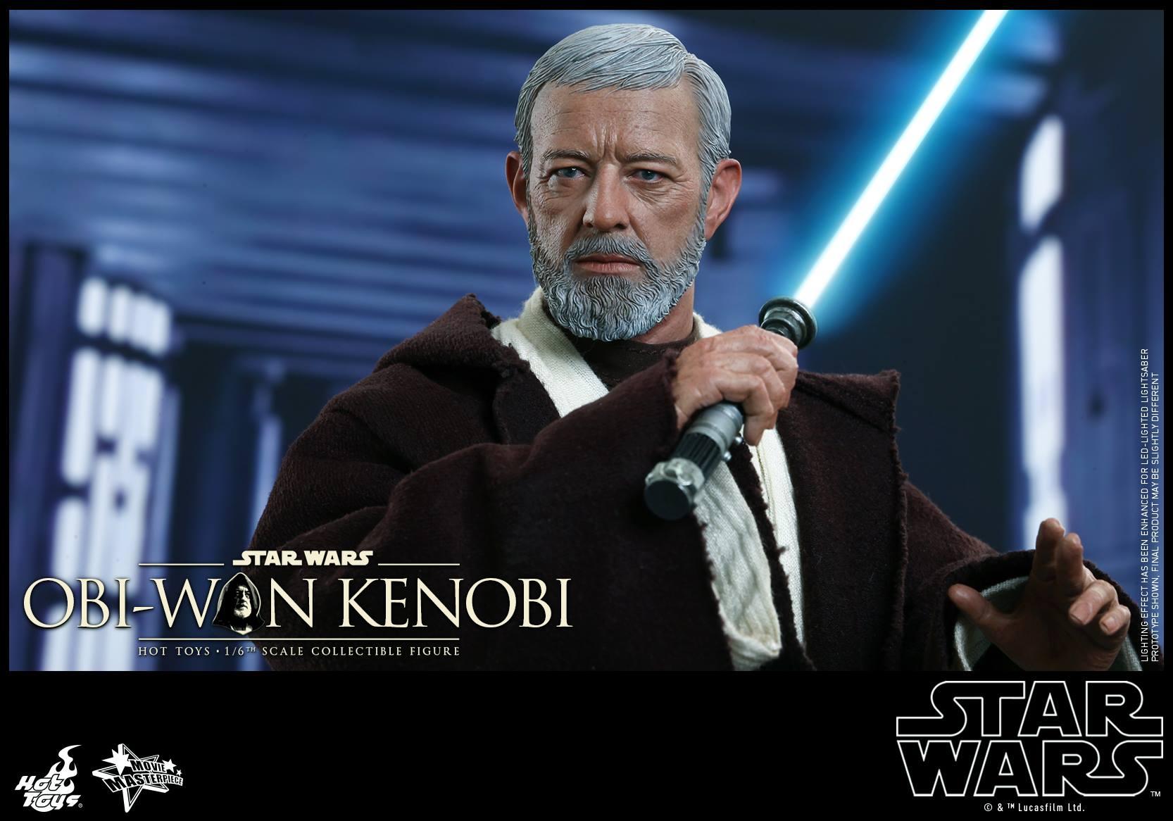 Star Wars (Hot toys) 837307107