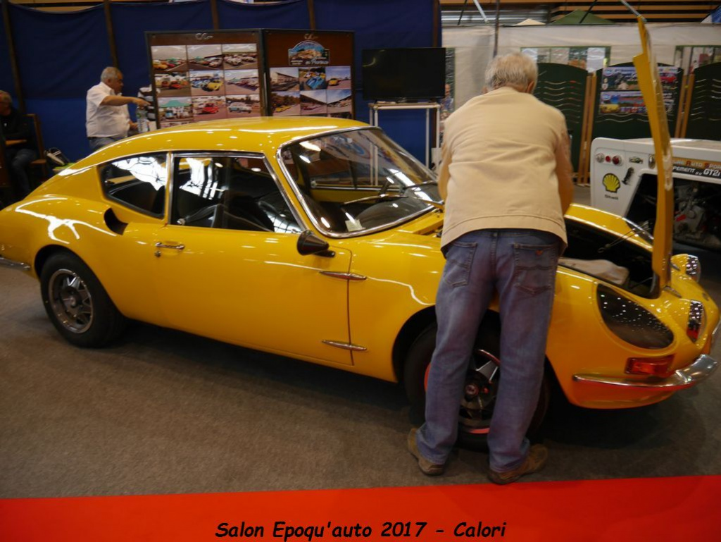 [69] 39ème salon International Epoqu'auto - 10/11/12-11-2017 - Page 6 837374P1070732
