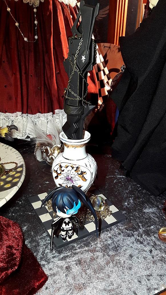 Collection de Xoras 83795911