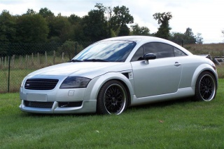 Fast & Furious TT MK1 225CV 8391001006862medium