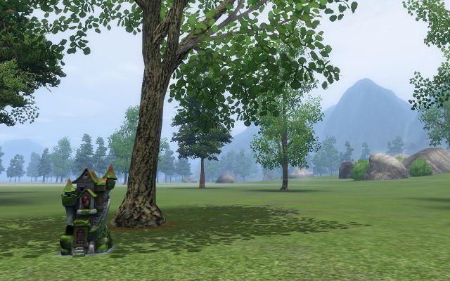 Les Sims 3 : Super-pouvoirs - Page 4 839343Maisondesfes