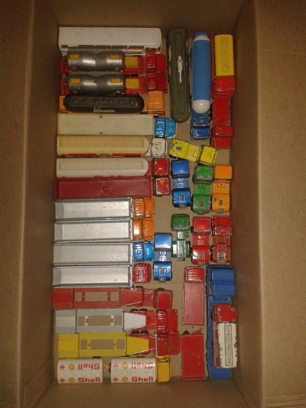 Mon bordel organisé = ma collection ^^ 83952920141107193403