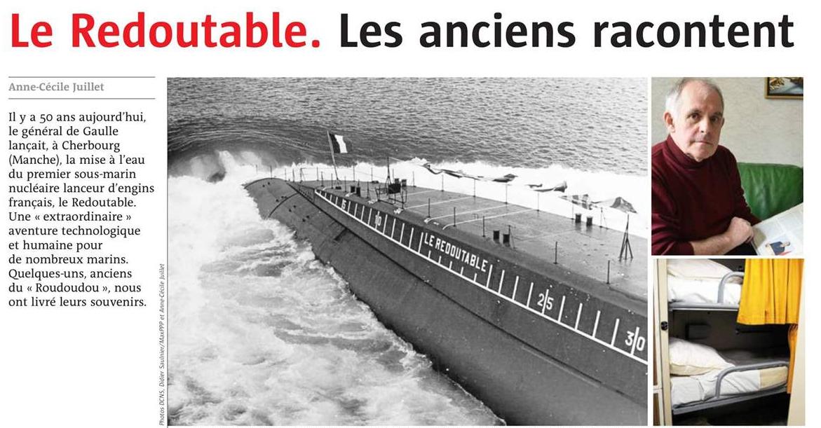 LE REDOUTABLE (SNLE) (Sous surveillance spéciale) - Page 30 839796Sanstitre10