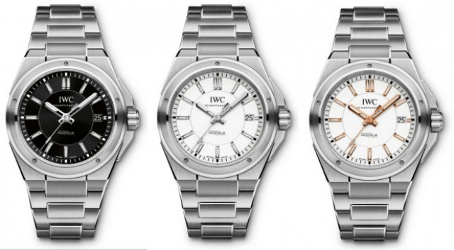 Une Aquaterra quand on a une Speedmaster? D'autres options? 840973IWCIngenieurAutomaticRef32922013620x342