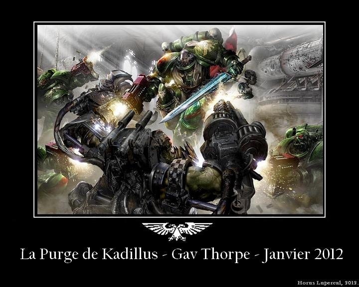 La Purge de Kadillus de Gav Thorpe - Page 2 8410105Purgedekadillus