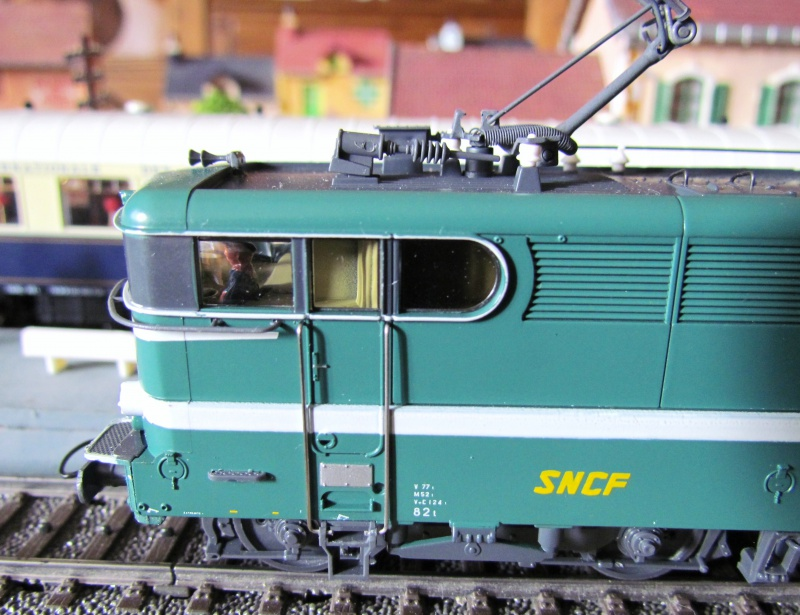 "BB-9313 SNCF ""Jacquemin"" Roco 3 rails AC 844363IMG6010"