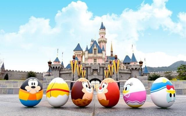 [Hong Kong Disneyland Resort] Le Resort en général - le coin des petites infos - Page 8 845069w418