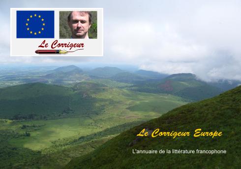 [Après-édition] Le Corrigeur Europe - Annoncez gratuitement vos publications 845108corrigeureurope