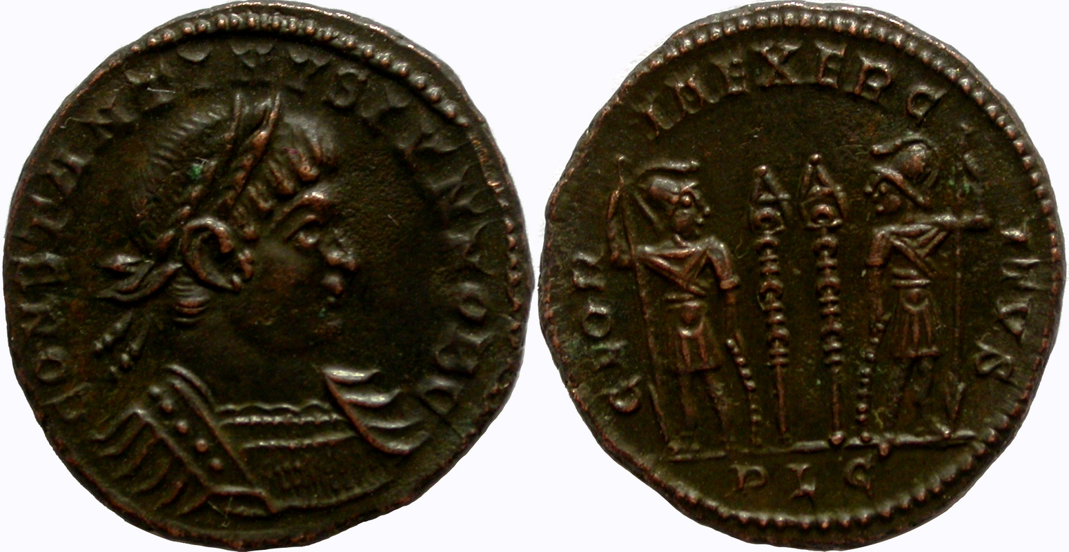 Collection Lombardus - Page 5 845240CONSTANTINIILYONGLORIAEXERCITVSPLGRIC2381718mm2g9411h201704