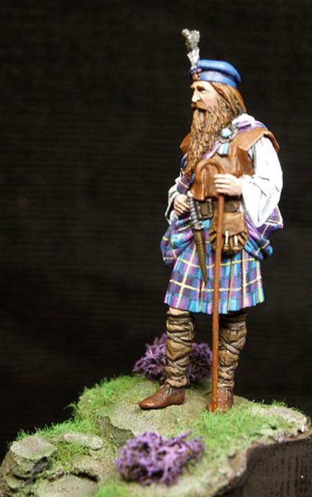 Fini   -  Old Clansman - Nocturna 845810Clansmannocturna23