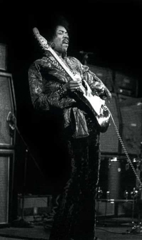 Stockholm (Konserthuset) : 9 janvier 1969 [Premier concert]  84628270803874