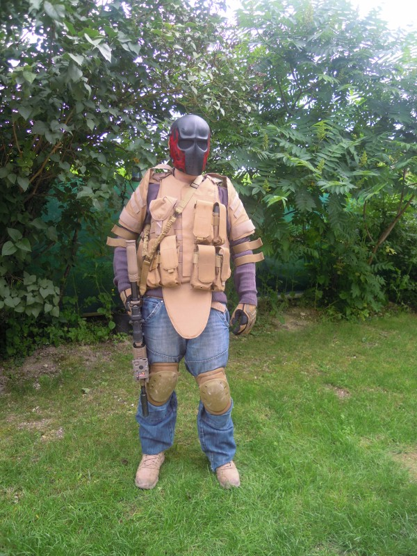 tenue contractor army of two style mode lourd ^^ 846459DSCN1106600x800