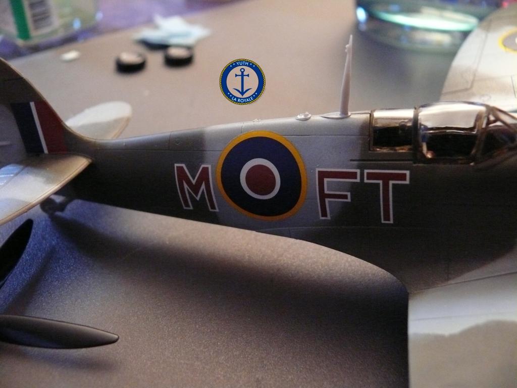 Spitfire Mk.IXc 1945 847487spitfire02