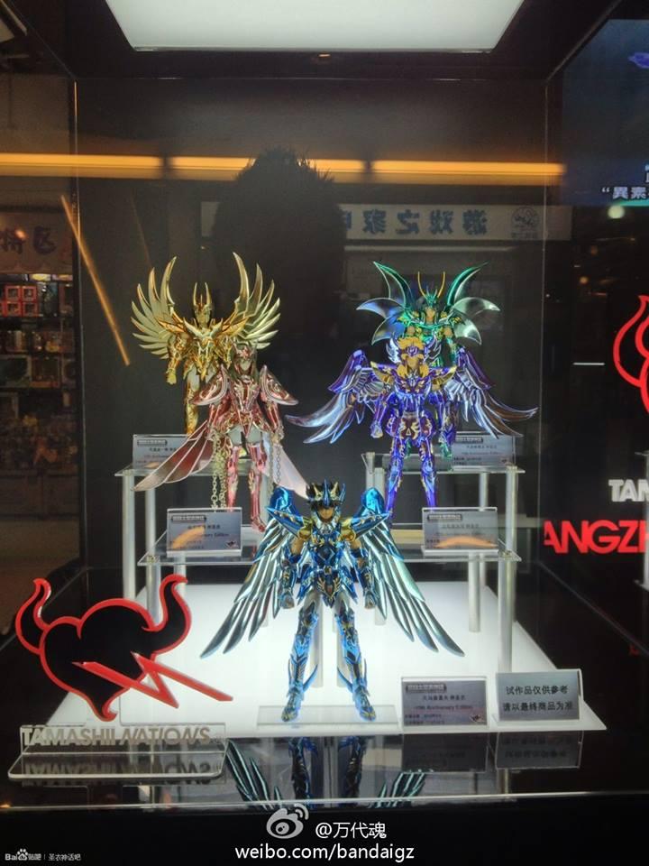 Galerie Shiryu Dragon v4 (Line' UP) 8476555801986208370312611731781569330n