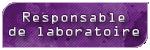Responsable de laboratoire