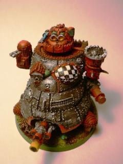 Wharhammer et Warhammer 40K! 848199P1060011