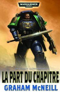 Programme des publications Black Library France de janvier à décembre 2012 848584Lapartduchapitre2