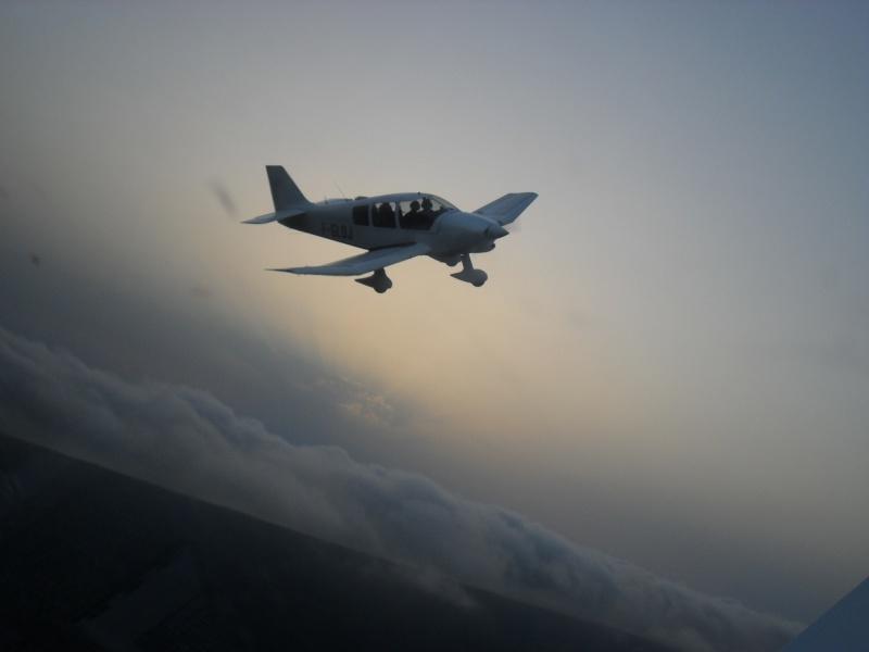 Premier vol en patrouille  849180SDC11309