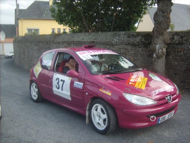 32è Rallye Tessy sur Vire Gouvets 2013 (vérifications techniques)  849725Aug3151