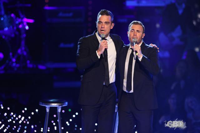 Robbie et Gary au Popstars en Allemagne 18-11-2010 85101365463HQ02122245lojpg