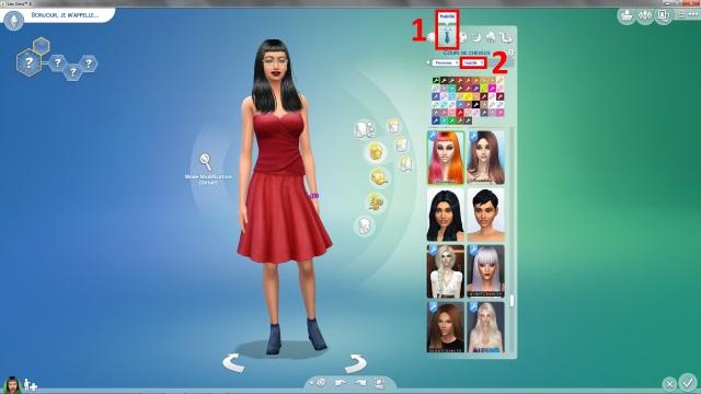 [Débutant] Supprimer facilement du jeu le contenu personnalisé dont on ne veut pas grâce à Sims 4 Tray Importer 851609Post3image4