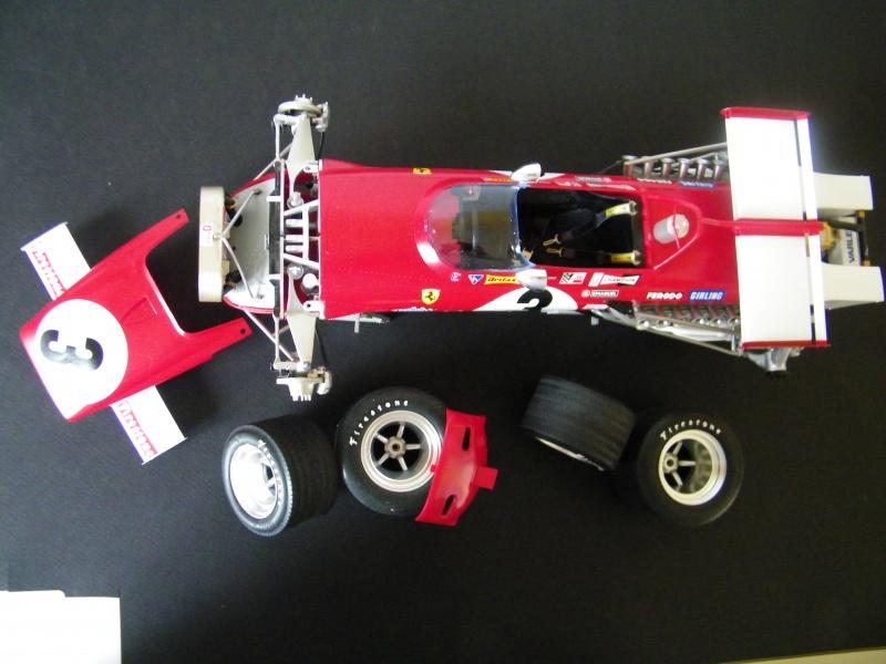 Ferrari 312B 8516861000405
